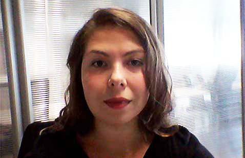 Marie Giannetti