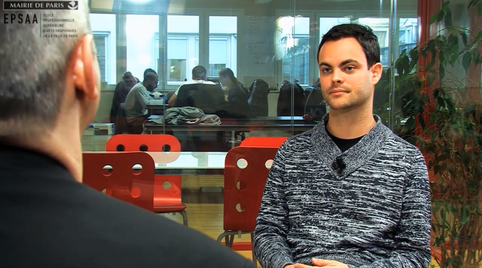 Nouveau MOOC : Mathieu Nebra nous parle d'OpenClassRooms et de l'apprentissage en ligne