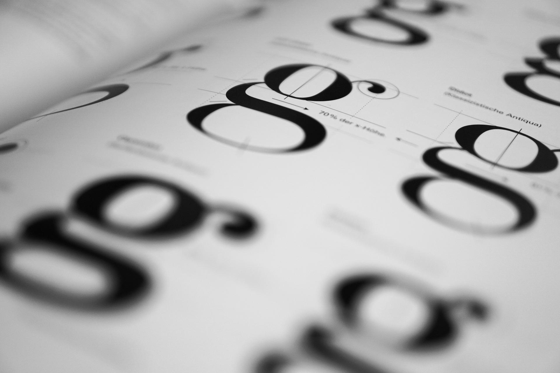 MOOC Digital Media #14  : Jean François Porchez nous parle de création typographique