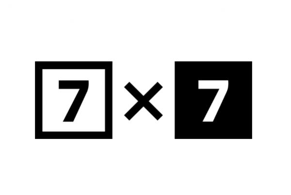 logo 7x7