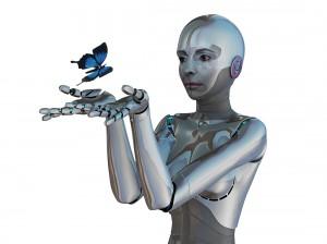 France Cadet - Robot mon amour